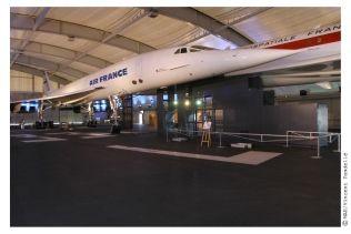 Concorde Hall