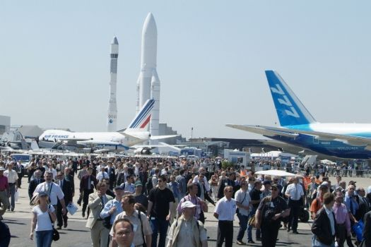 Salon international de l 39 air et de l 39 espace 2019 siae au bourget - Salon aeronautique du bourget ...