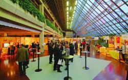 Salon Villepinte Calendrier 2020.Liste De Salons Professionnels A Villepinte Et Le Bourget