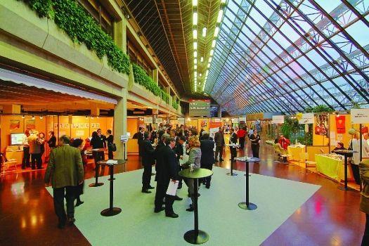 Parc des expositions de paris nord villepinte pour les - Salon au parc des expositions villepinte ...