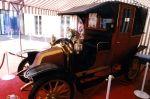 exposition taxis de la Marne - Gagny