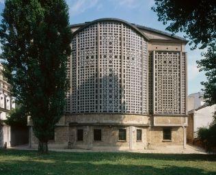 Notre Dame du Raincy church