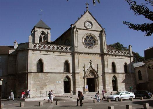Eglise Saint Pierre - Saint Paul
