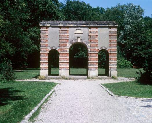 Ancienne poudrerie de Sevran-Livry