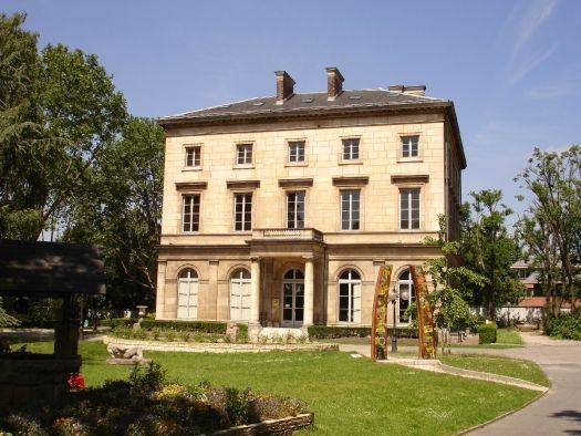 Château de Saint-Ouen