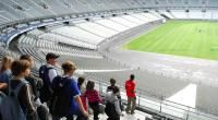 Stade de France - visit for school group only