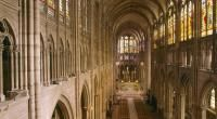 Basilica Saint-Denis - visit for school groups