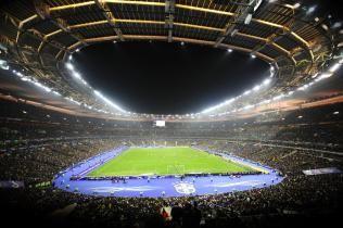 Euro 2016 - Stade de France Paris Saint-Denis - football