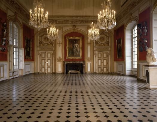 Grand salon - Invalides