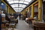 Flea Market - Paris Puces St Ouen Clignancourt - week-end !