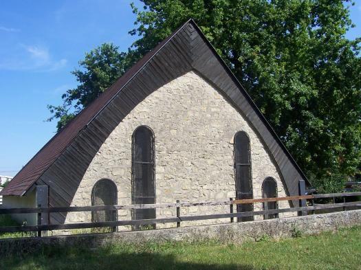 Chapelle Notre-Dame-des-sans-logis