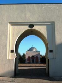 Cimetière musulman de Bobigny