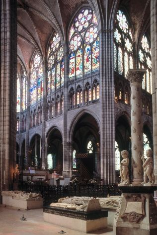 Cathedral of Saint Denis