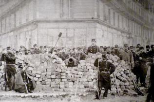 La Commune de Paris fête ses 150 ans