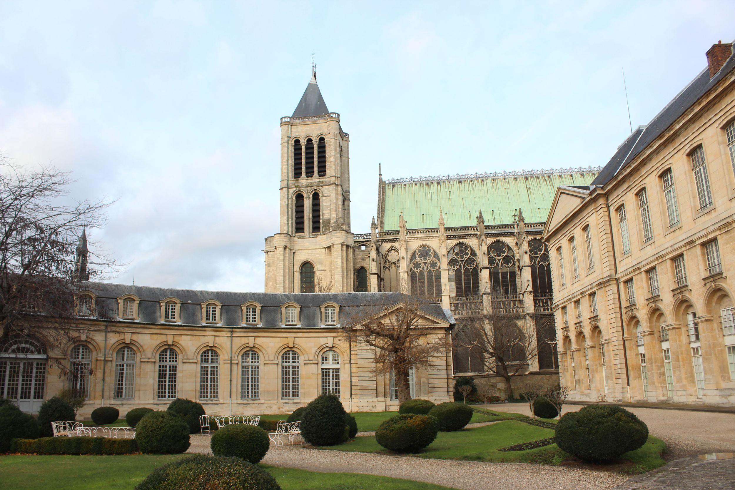 Circuit groupes malmaison et maison education l gion d 39 honneur - Chambre de commerce seine saint denis ...