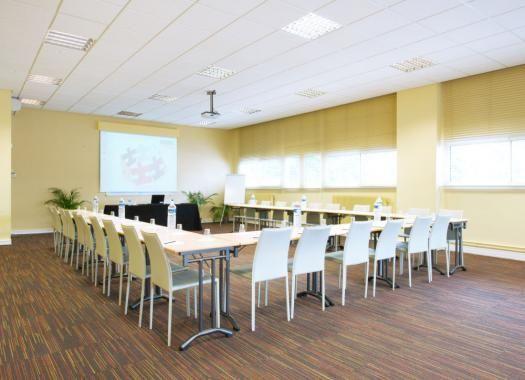 Eurosites St Ouen salle de reunion