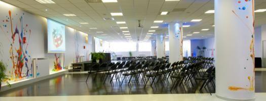 Eurosites St Ouen salle de reunion 2