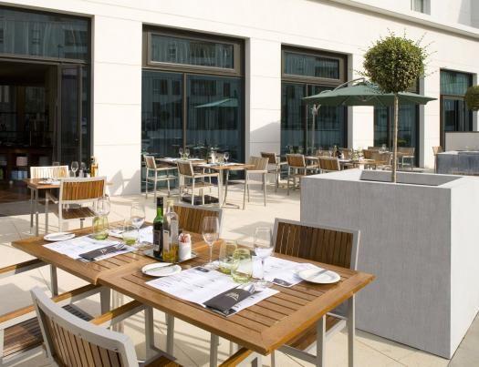courtyard marriott terrasse ext