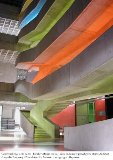 CND atrium