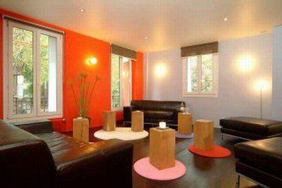 Villa9Trois salon