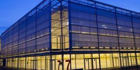 Paris Nord Villepinte Exhibition Center