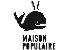 logo maison pop