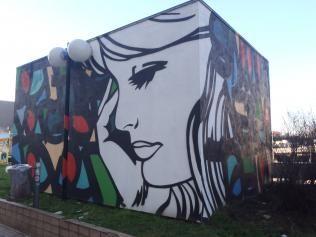 Graff in Bagnolet