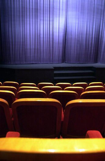 theatre commune salle