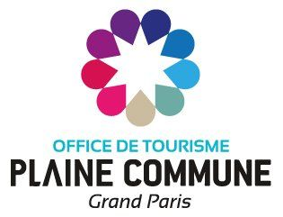 Logo OT Plaine Commune Grand Paris
