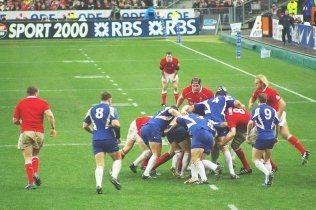 Tournoi des 6 nations 2007, Photo Fabien Khan