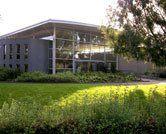 Maison de l'environnement de l'aéroport CDG