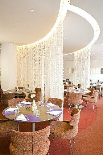 novotel paris est restaurant