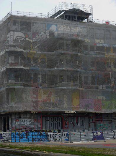 L 39 ancienne chambre de commerce et d 39 industrie de paris for Chambre de commerce de bobigny