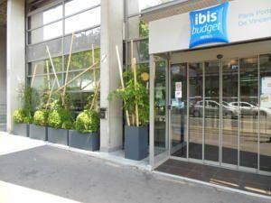 Hôtel Ibis Budget Paris Porte de Vincennes