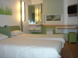 H tel ibis budget paris porte de montmartre - Ibis budget hotel paris porte de montmartre ...