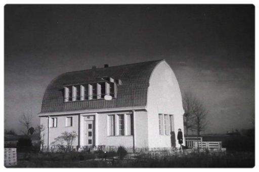 Maison Cimap © Archives municipales de Noisy-le-Sec (DR)