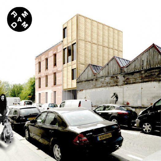 l 39 architecture racont e par les architectes. Black Bedroom Furniture Sets. Home Design Ideas
