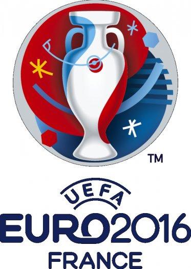 Logo de l'Euro 2016