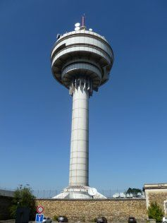TDF tower