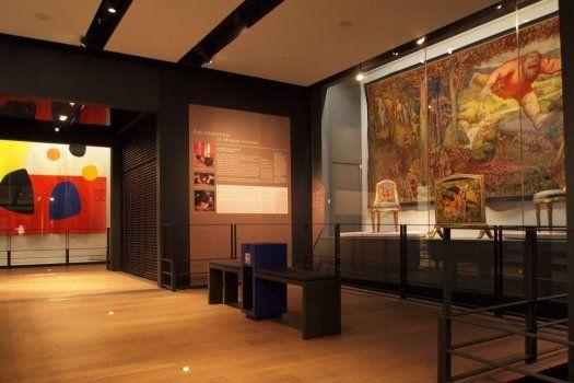 Espace Musées Roissy CDG