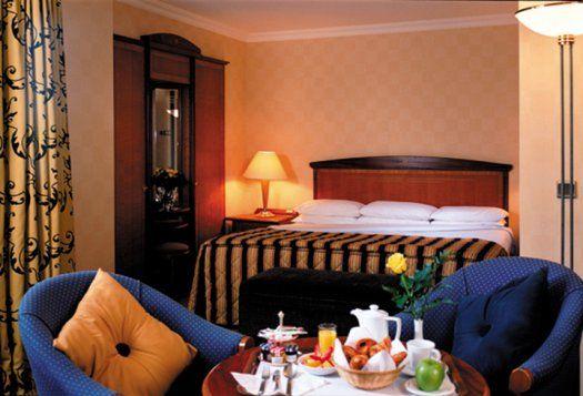 Hôtel Millenium Roissy