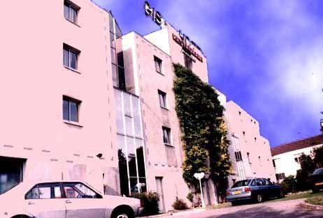 Gis Hôtel Neuilly Plaisance