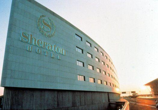 Hôtel Sheraton Paris Airport