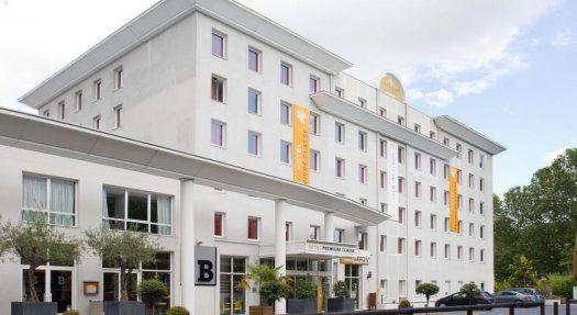 Hôtel Première classe Villepinte Parc des expositions