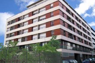 Residence le Beaumarchais Pantin
