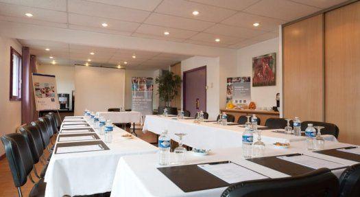 Comfort Hotel Roissy Aeroport CDG seminaire