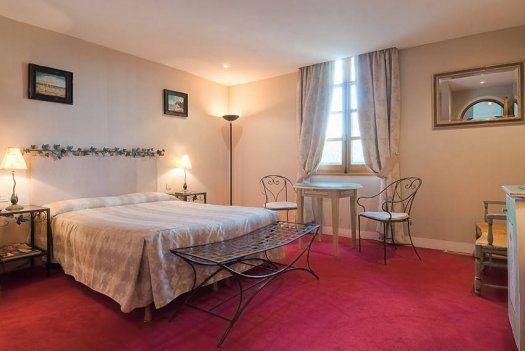 Hôtel rives de Notre Dame - Paris - chambre
