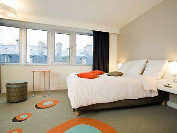 H tel ibis style gare de l 39 est ch teau landon ex all seasons for Hotel ibis style villepinte