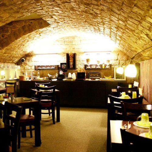 Best Western Hotel Faubourg Saint Martin restaurant