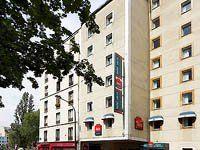Hôtel Ibis Canal Saint-Martin Paris Jemmapes